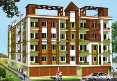 543 Sqft 1 Bhk Apartment In Karunamoyee Kalpavriksha Belghoria Kolkata At Rs 15 2040