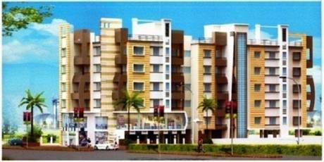 1280 sqft, 3 bhk BuilderFloor in Tirath Tirath Apartment Rajarhat, Kolkata at Rs. 46.0800 Lacs