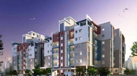 1890 sqft, 4 bhk Apartment in Akchat Laxmi Garden Howrah, Kolkata at Rs. 83.1600 Lacs