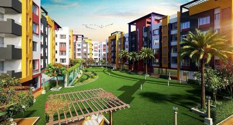 1736 sqft, 3 bhk Apartment in Sugam Serenity Sonarpur, Kolkata at Rs. 57.2880 Lacs