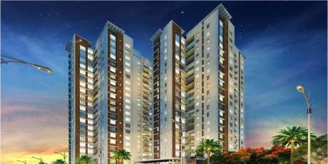 1007 sqft, 2 bhk Apartment in Oswal Orchard 126 Kamarhati on BT Road, Kolkata at Rs. 36.0506 Lacs
