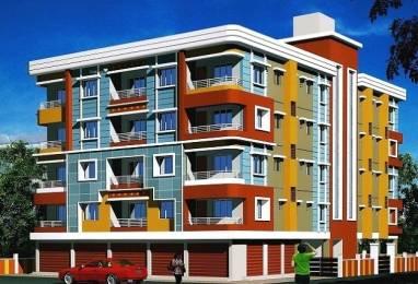 1038 sqft, 2 bhk Apartment in Builder Project B T Road, Kolkata at Rs. 25.9500 Lacs