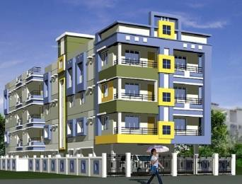 790 sqft, 2 bhk Apartment in Builder Project B T Road, Kolkata at Rs. 20.5400 Lacs