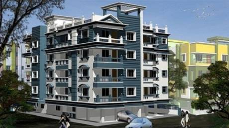 422 sqft, 1 bhk Apartment in Builder shivam Tower Hooghly, Kolkata at Rs. 10.5500 Lacs