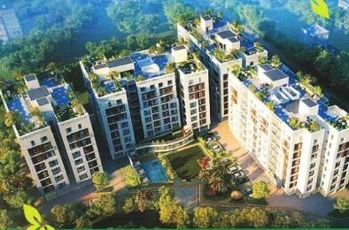 872 sqft, 2 bhk Apartment in Builder SABUJ SWAPNO Hooghly, Kolkata at Rs. 23.1080 Lacs