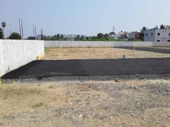 1350 sqft, Plot in Builder SRI SAI AVENUE ANNEXE Navallur, Chennai at Rs. 48.6000 Lacs