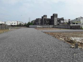 1000 sqft, Plot in Builder Project Navallur, Chennai at Rs. 36.0000 Lacs