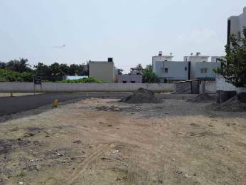 966 sqft, Plot in Builder SRI SAI AVENUE ANNEXE Navallur, Chennai at Rs. 25.2000 Lacs