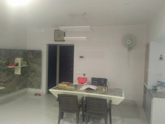 2205 sqft, 3 bhk Apartment in Setu Copper Stone Thaltej, Ahmedabad at Rs. 1.3500 Cr