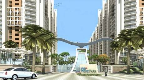 997 sqft, 2 bhk Apartment in KV KVD Wind Park Greater Noida West, Greater Noida at Rs. 25.0000 Lacs