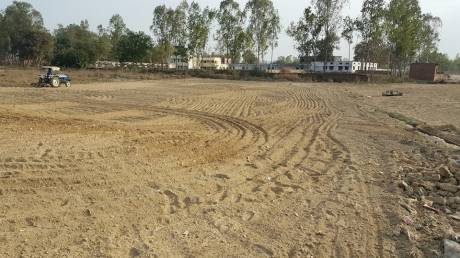 1000 sqft, Plot in Builder hitech estate Faizabad road, Lucknow at Rs. 2.4900 Lacs