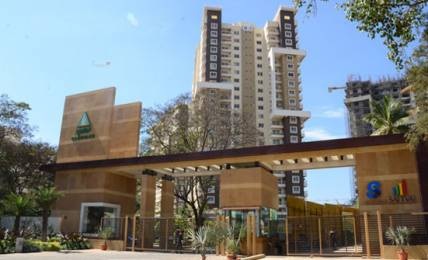 1890 sqft, 3 bhk Apartment in Salarpuria Sattva Greenage Bommanahalli, Bangalore at Rs. 40000