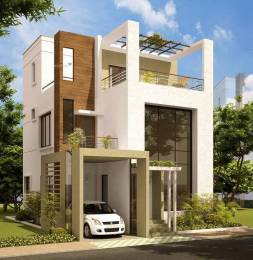 1865 sqft, 3 bhk Villa in Concorde Cuppertino Electronic City Phase 1, Bangalore at Rs. 30000