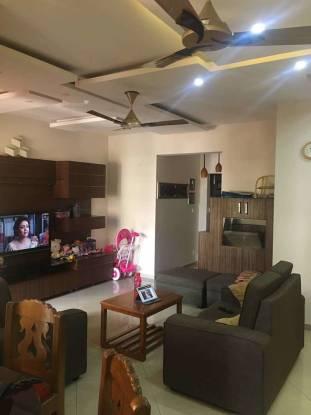 1700 sqft, 3 bhk Apartment in Sobha City Mykonos Kannur on Thanisandra Main Road, Bangalore at Rs. 38000