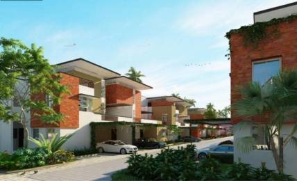 3800 sqft, 4 bhk Villa in Vaishnavi Commune Sarjapur Road Wipro To Railway Crossing, Bangalore at Rs. 50000