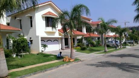 4000 sqft, 3 bhk Villa in Adarsh Palm Retreat Villas Bellandur, Bangalore at Rs. 5.2500 Cr