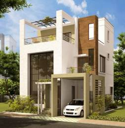 2100 sqft, 3 bhk Villa in Concorde Cuppertino Electronic City Phase 1, Bangalore at Rs. 33000