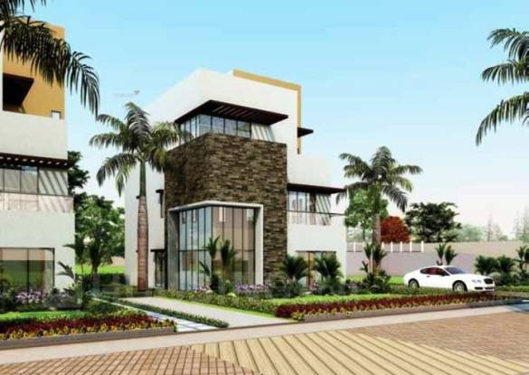5000 sqft, 4 bhk Villa in The Address The Gran Carmen Address Sarjapur Road Post Railway Crossing, Bangalore at Rs. 3.0000 Cr