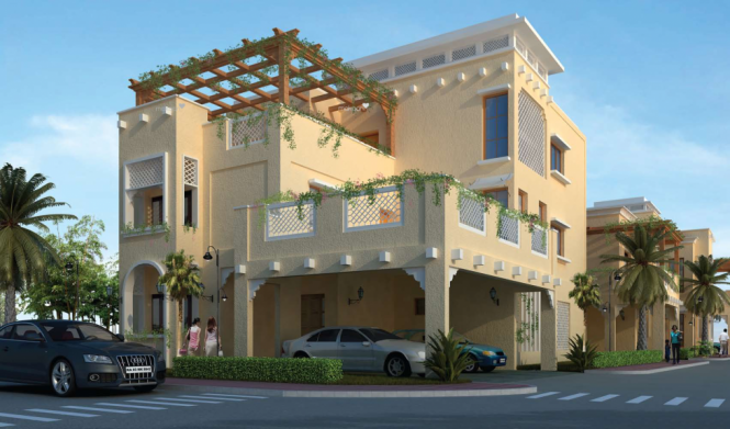 3940 sqft, 4 bhk Villa in Prestige Silver Oak Whitefield Hope Farm Junction, Bangalore at Rs. 70000
