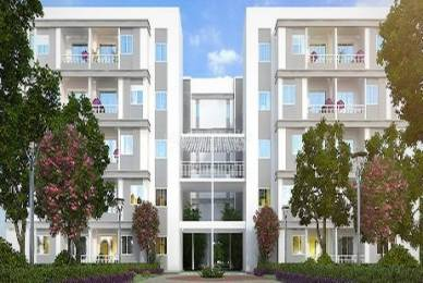 1449 sqft, 3 bhk Apartment in Godrej E City Electronic City Phase 1, Bangalore at Rs. 21000