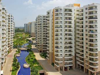 1614 sqft, 3 bhk Apartment in Purva Purva Venezia Yelahanka, Bangalore at Rs. 40000