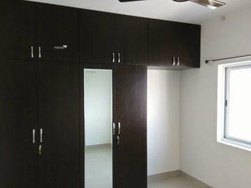 1918 sqft, 3 bhk Apartment in Saket Callipolis Kasavanahalli Off Sarjapur Road, Bangalore at Rs. 30000