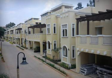4144 sqft, 4 bhk Villa in Prestige Silver Oak Whitefield Hope Farm Junction, Bangalore at Rs. 75000