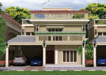 3664 sqft, 4 bhk Villa in NVT Arcot Vaksana Sarjapur, Bangalore at Rs. 55000