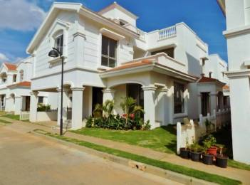3200 sqft, 4 bhk Villa in Hiranandani Builders Clover Devanahalli, Bangalore at Rs. 0.0100 Cr