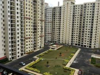 1550 sqft, 3 bhk Apartment in DLF Westend Heights New Town Begur, Bangalore at Rs. 25000