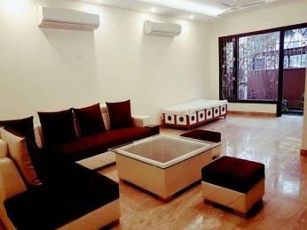 1500 sqft, 2 bhk Apartment in Builder Project Hauz Khas, Delhi at Rs. 45000