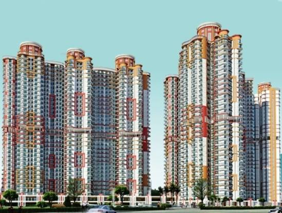 775 sqft, 2 bhk Apartment in Rishabh Hindon Green Valley Kinauni Village, Ghaziabad at Rs. 33.5000 Lacs