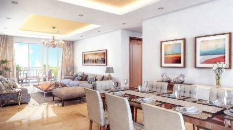 1680 sqft, 3 bhk Apartment in Builder Project Gomti Nagar, Lucknow at Rs. 55.4400 Lacs