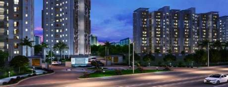 1095 sqft, 3 bhk Apartment in Builder Project Sultanpur Road, Lucknow at Rs. 32.8000 Lacs