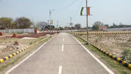 1250 sqft, Plot in Builder Project Faizabad Lucknow Road, Lucknow at Rs. 15.6200 Lacs