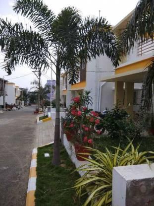 1625 sqft, 3 bhk Villa in Advaitaa Akhuratha Kovai Pudur, Coimbatore at Rs. 52.0000 Lacs