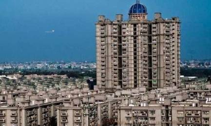 1500 sqft, 2 bhk Apartment in Shipra Regalia Heights Shipra Suncity, Ghaziabad at Rs. 75.0000 Lacs