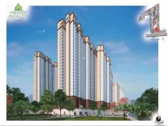 984 sqft, 2 bhk Apartment in Prestige Jindal City Dasarahalli on Tumkur Road, Bangalore at Rs. 54.0000 Lacs