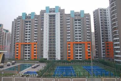 1566 sqft, 3 bhk Apartment in ABA Orange County Ahinsa Khand 1, Ghaziabad at Rs. 87.0000 Lacs