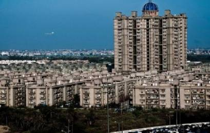 600 sqft, 1 bhk Apartment in Ekdant Shipra Regent and Regal Indirapuram, Ghaziabad at Rs. 13000