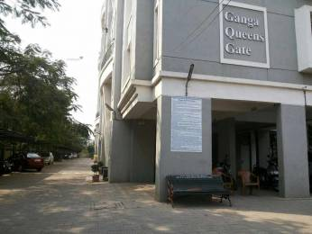 1070 sqft, 2 bhk Apartment in Goel Ganga Queens Gate Sopan Baug, Pune at Rs. 67.0000 Lacs