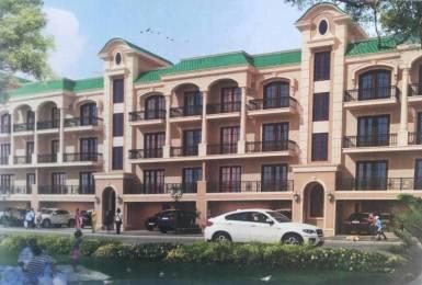 2400 sqft, 4 bhk BuilderFloor in Omaxe Celestia Grand Mullanpur, Mohali at Rs. 67.8900 Lacs