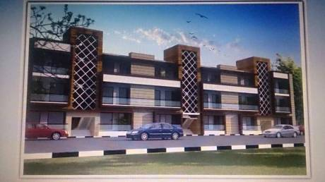 1350 sqft, 3 bhk Apartment in Builder Project Sector 124 Mohali, Mohali at Rs. 29.9000 Lacs