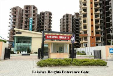 1150 sqft, 2 bhk Apartment in Lakshya Heights Sushant Golf City, Lucknow at Rs. 34.5000 Lacs