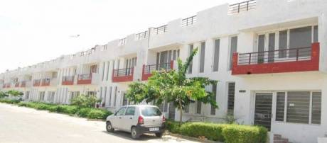 1145 sqft, 3 bhk Villa in Builder Project Sushant Golf City, Lucknow at Rs. 55.0000 Lacs
