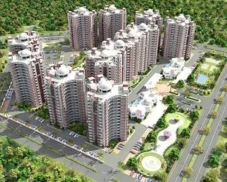 1260 sqft, 3 bhk Apartment in Eldeco Saubhagyam Vrindavan Yojna, Lucknow at Rs. 50.4000 Lacs