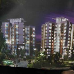 1245 sqft, 2 bhk Apartment in Lakshya Heights Sushant Golf City, Lucknow at Rs. 35.0000 Lacs