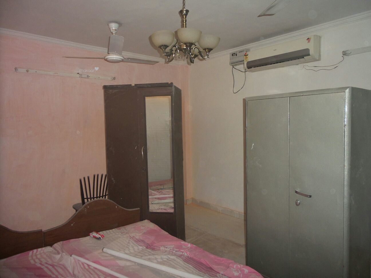1100 sq ft 1BHK 1BHK+1T (1,100 sq ft) + Study Room Property By Goswami Realtors In Project, East of Kailash