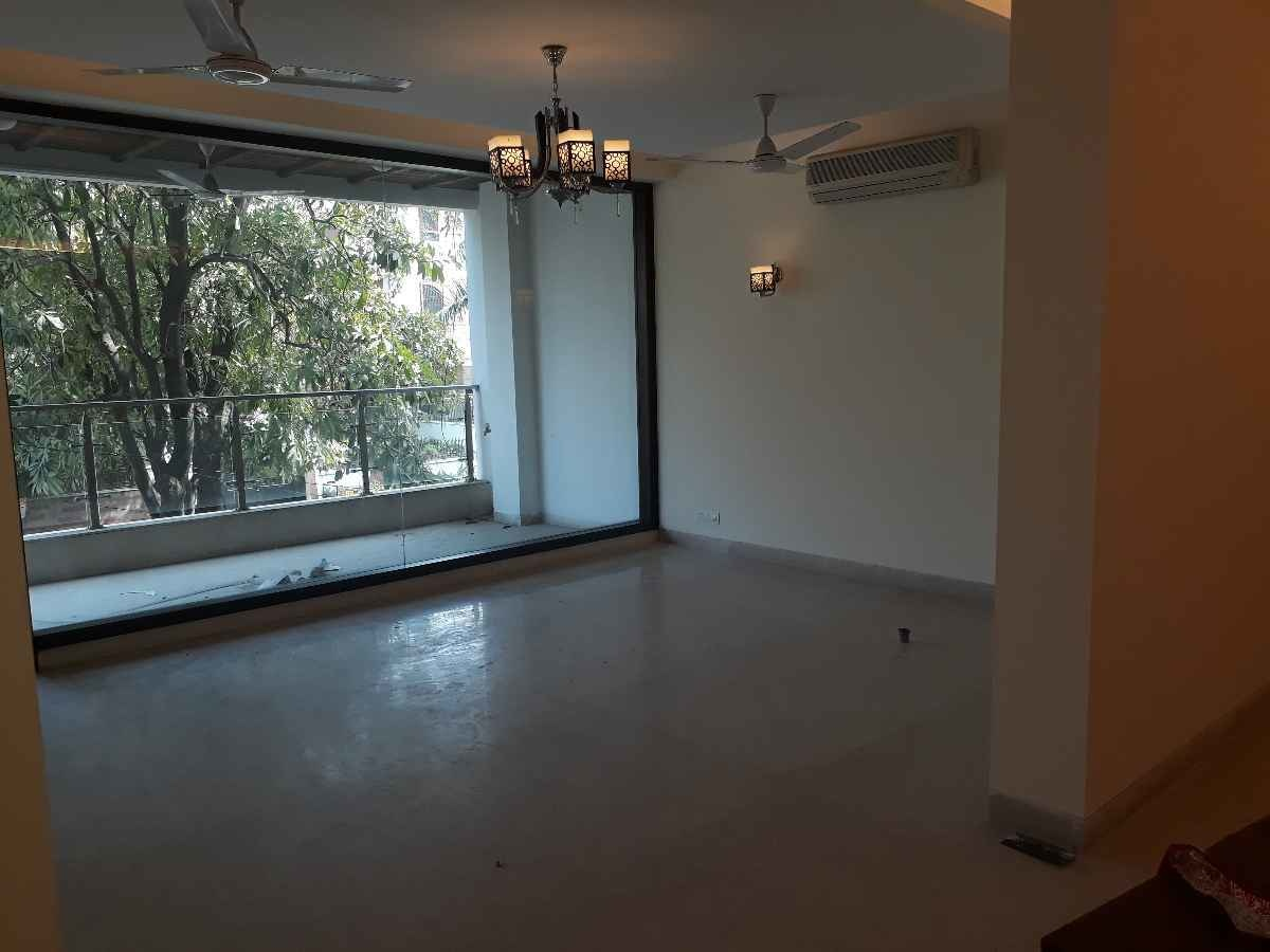 1980 sq ft 3BHK 3BHK+3T (1,980 sq ft) + Study Room Property By Goswami Realtors In Project, Greater Kailash II