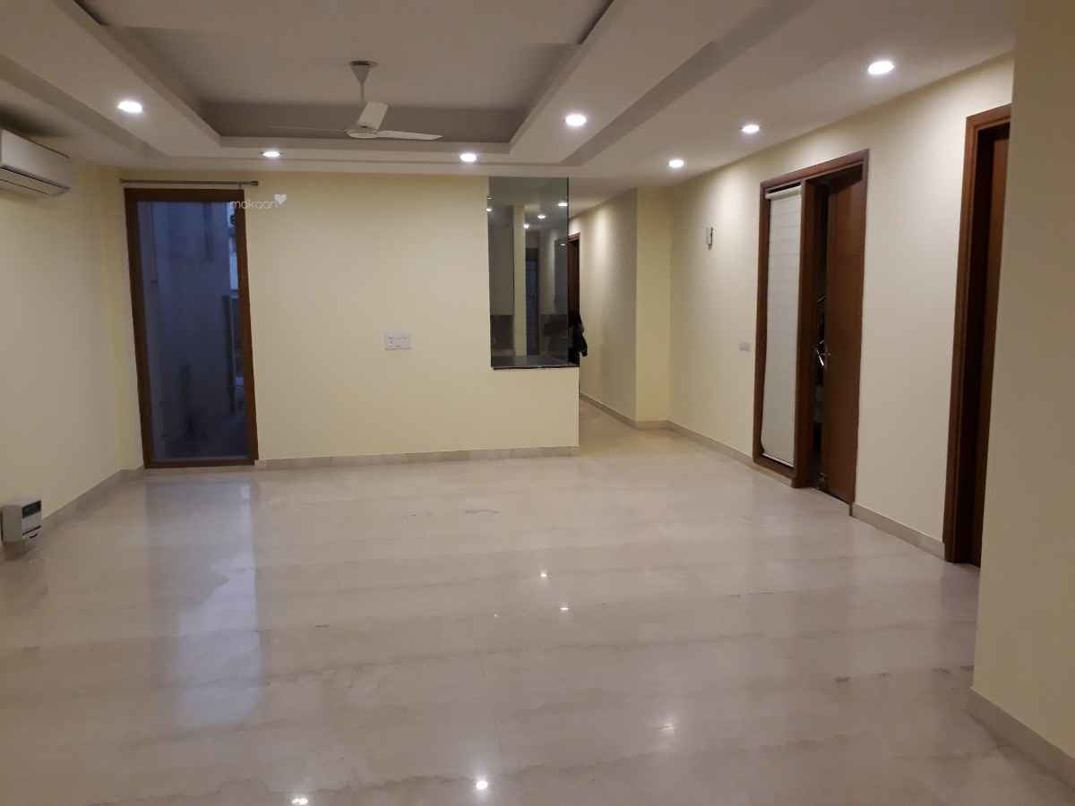 2772 sq ft 4BHK 4BHK+4T (2,772 sq ft) + Study Room Property By Goswami Realtors In Project, Greater kailash 1